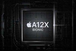 A12X Bionic プロセッサ[2018 新型 iPad Pro]