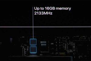 RAM SSD[2018 新型 MacBook Air]