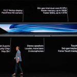 Apple 発表イベント[2018 新型 MacBook]