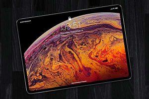 2018 新型 iPad Pro《スペック 発売日》