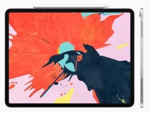 外観・サイズ・重量[2018 新型 iPad Pro]