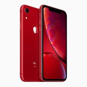 色:レッド (PRODUCT) RED[2018 iPhone XR]