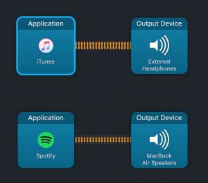 独立音声出力アプリAudio Hijack[2018 新型 MacBook Air]