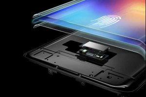 超音波型指紋センサー[2019 新型 iPhone]