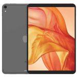 レンダリング画像[2019 新型 iPad 無印]