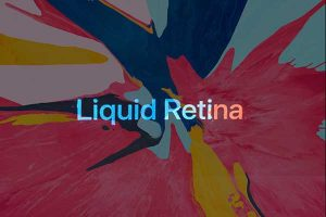 Liquid Retina ディスプレイ[2019 新作 iPad Pro 4]