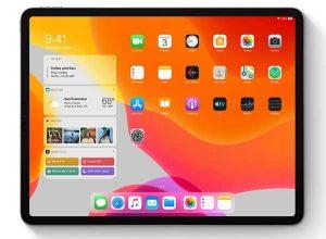 iPadOS 機能[2019 新機種 iPad Pro 4]