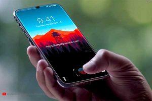音響パルス Touch ID[2020 新作 iPhone 12]