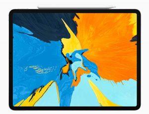 おもな特長[2019 新作 iPad Pro 4]
