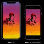 iPhone 8 比較[2018 iPhone XR]