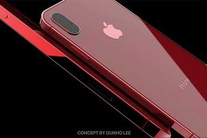 (PRODUCT)RED[2019 新型 iPhone]