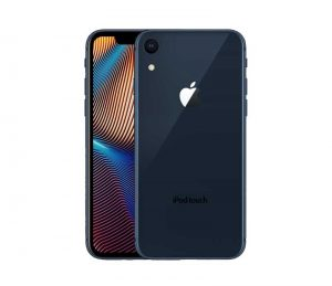 Face ID オールディスプレイ[2019 新作 iPod touch 7]