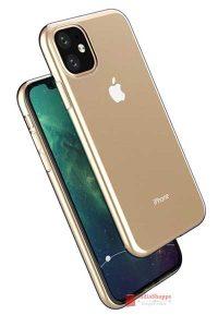 次期 iPhone XR 画像[2019 新機種 iPhone 11R]