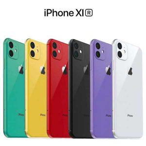 11R, ⅪR, XR2[2019 次期 iPhone XR]