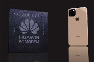 Huawei 製 5G モデム供給[2020 新作 iPhone]