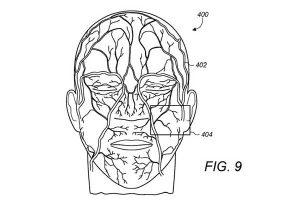 血管パターン Face ID[2021 新型 iPhone]