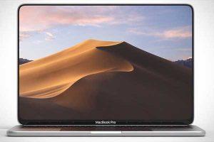 MacBook Pro 16-inch[2019 Apple 新製品発表イベント]