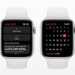 新機能 ビジネスユース[2019 新型 Apple Watch 5]