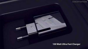 100W USB-C 電源アダプタ[2019 新型 iPhone]