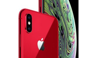 iPhone XR 後継機[2019 新型 iPhone]