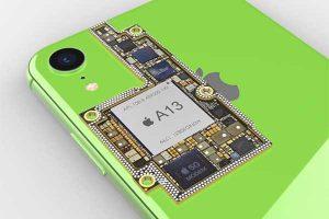 A13 Bionic チップ[2019 新型 iPhone]