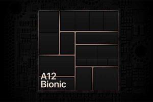 A12 Bionic プロセッサ[2019 新型 iPad mini 5]