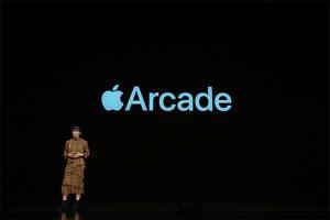 Apple Arcade[2019 Apple 春スペシャルイベント]
