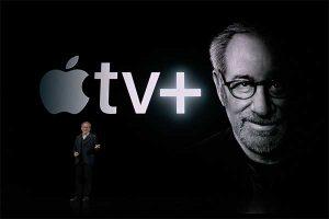 Apple TV+[2019 Apple 春スペシャルイベント]