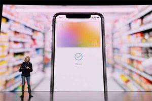 Apple Card[2019 Apple 春スペシャルイベント]