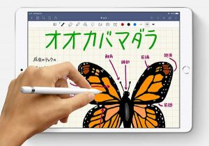 Apple Pencil[2019 新型 iPad Air 3]