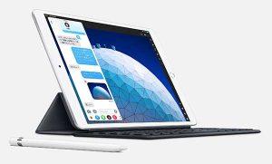 外観・デザイン[2019 新型 iPad Air 3]