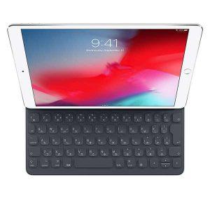 Smart Keyboard[2019 新型 iPad Air 3]