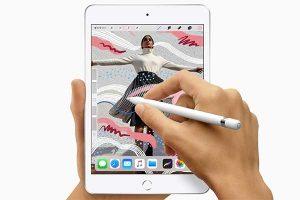 Apple Pencil[2019 新型 iPad mini 5]