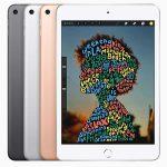 外観・デザイン[2019 新型 iPad mini 5]