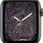 文字盤 リキッドメタル[2019 新型 Apple Watch 5]