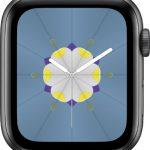文字盤 万華鏡[2019 新型 Apple Watch 5]