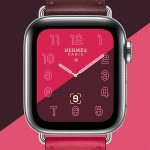 Hermès エルメス[2019 新型 Apple Watch 5]