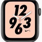 Nike+[2019 新型 Apple Watch 5]