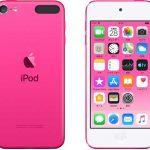 ピンク[2019 新作 iPod touch 7]