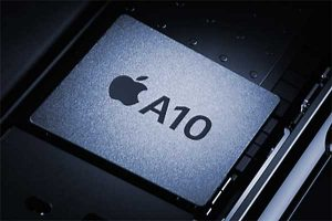 A10 Fusion チップ[2019 新機種 iPod touch 7]
