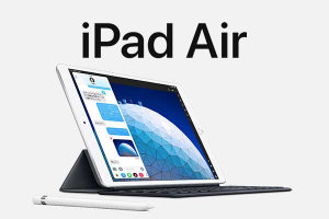 Smart Keyboard / Apple Pencil[2019 新型 iPad Air 3]