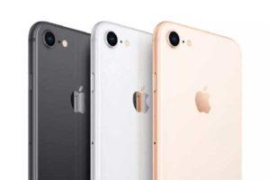 廉価版 iPhone 来春発売[2020 iPhone 8 後継機(SE2)]