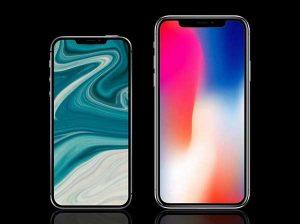 iPhone Xs より小型軽量[2020 新型 iPhone mini]