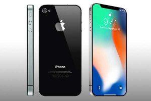 デザイン スペック[2020 iPhone mini(アイフォン ミニ)]