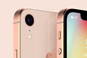 カメラスペック[2020 新型 iPhone mini]