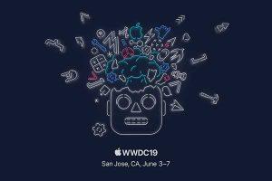 WWDC 開催ライブ配信[2019 Apple 6月イベント]
