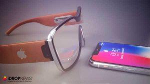 スマホ AR と AR メガネ[2020 Apple Glass]