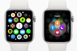 watchOS 6 新機能 [2019 新モデル Apple Watch 5]