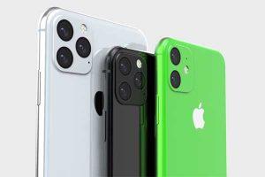 新型 iPhone[2019 Apple 夏イベント]