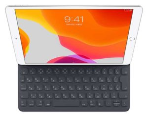 Smart Keyboard[2019 新型 iPad 7]